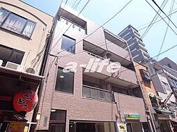 永光ビルディング[4階]の外観