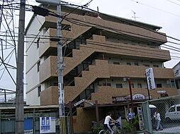 若江岩田駅徒歩6分 オークリッジ[3号室]の外観