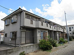 [テラスハウス] 千葉県船橋市薬円台4丁目 の賃貸【/】の外観