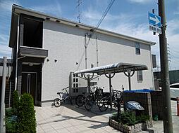 セレノ武庫川[203号室]の外観