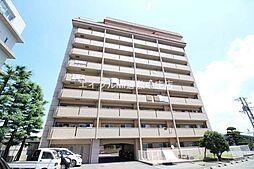岡山県倉敷市水江丁目なしの賃貸マンションの外観