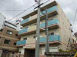 阪神本線 武庫川駅 徒歩2分の賃貸マンション