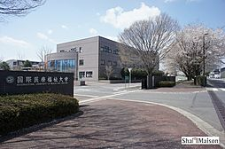 RESIDENCE・TAO B[1階]の外観