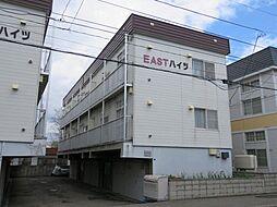 EASTハイツ[103号室]の外観