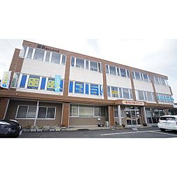 西条ビルディング[3階]の外観