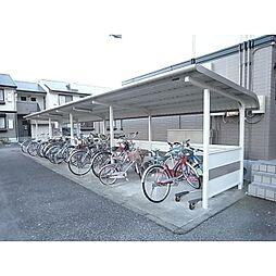 静岡県藤枝市小石川町の賃貸アパートの外観