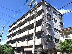 ドムス御崎[2階]の外観
