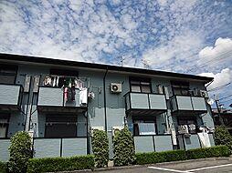 ワイズハウス[103号室]の外観