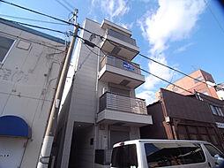 リバーサイド船大工[1階]の外観
