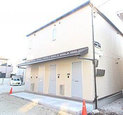 寺ノ上サニーコート12[2階]の外観