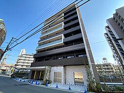 阪急京都本線 上新庄駅 徒歩3分の賃貸マンション