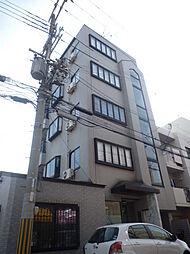 太平ハイツ[3階]の外観