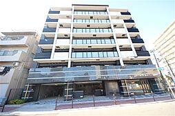 インザグレイス桜ノ宮[2階]の外観