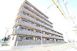 愛知県名古屋市南区元柴田東町1丁目の賃貸マンションの外観