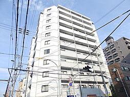 パークハイム六甲道[304号室]の外観