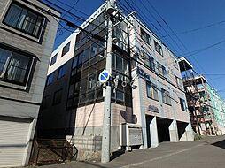南郷13丁目駅 2.8万円