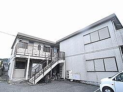 兵庫県姫路市田寺6丁目の賃貸アパートの外観