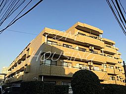 エスタシオン渋谷[3階]の外観