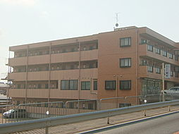 ロイヤルクリヨン[3階]の外観
