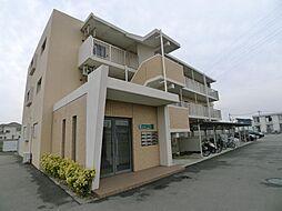 ECO NISHIFUTAMI[2階]の外観