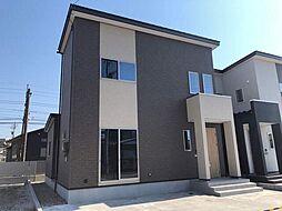 福井市新保3丁目 中古一戸建て S2棟
