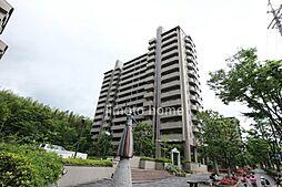 ジオ緑地公園2番館[11階]の外観