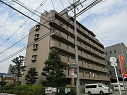 タウンコート咲久良[6階]の外観