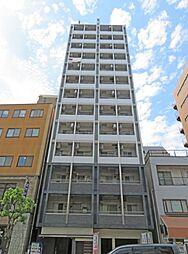 エクセレント高津[8階]の外観