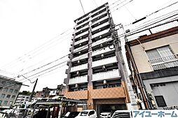 シェアンジュ21[4階]の外観