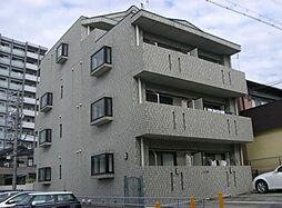 スカイコート本郷[1階]の外観