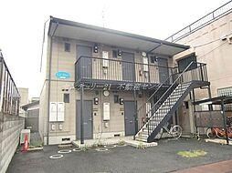 JR宇野線 宇野駅 徒歩4分の賃貸アパート