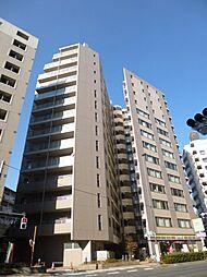 ラフィーネデュオ[2階]の外観