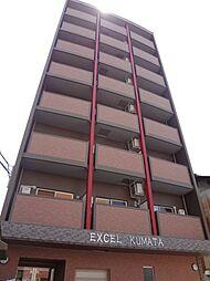 EXCELKUMATA[6階]の外観