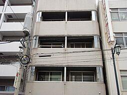 K&Sレジデンス[4階]の外観