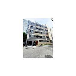 東京メトロ丸ノ内線 西新宿駅 徒歩4分の賃貸マンション