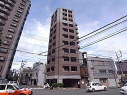 ピュアドーム博多エクセーヌ(401)[401号室]の外観
