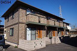 [テラスハウス] 愛媛県松山市和泉南3丁目 の賃貸【愛媛県 / 松山市】の外観