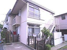 グリーンハウス上野毛[2階]の外観