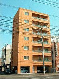 サントノーレ豊平[502号室]の外観