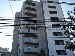 グレイスコート菊水[10階]の外観
