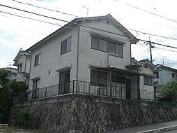 広島県呉市焼山本庄4丁目の賃貸アパートの外観