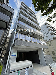 JR京浜東北・根岸線 山手駅 徒歩10分の賃貸マンション