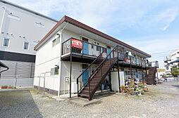 入江ハイツ[2階]の外観