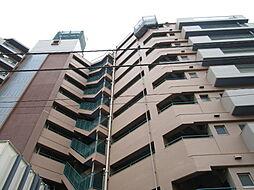 川口ファミリーマンション[2階]の外観