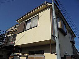 浜名住宅[1階]の外観