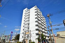 兵庫県姫路市東今宿1丁目の賃貸マンションの外観