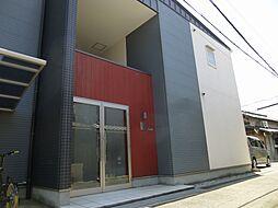 ヴァイスハイム[1-B号室]の外観