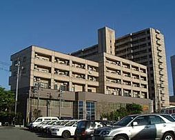 ダイアパレスシアース万代西棟402[4階]の外観