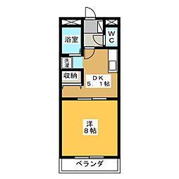 🉐敷金礼金0円!🉐プリッツパレス