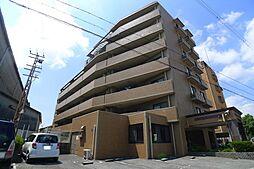 ライオンズマンション東加古川[503号室]の外観